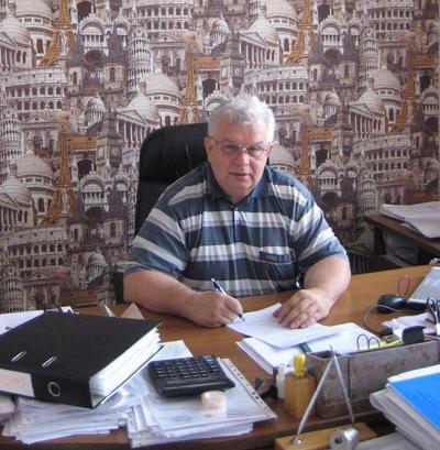 Станислав Синицын