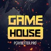 PlayBetter Game House | Игровой дом