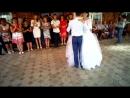 Перший танець молодят Олени та Ярослава Насіковських 👫👫👰👰💑💑💍💍💍