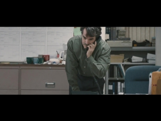 В центре внимания - Русский трейлер (2016)