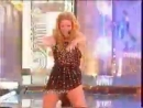 Анастасия Стоцкая- Shadows dance all around me (Финал отборочного тура Евровидение 2005)