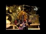 Коррозия Металла - Танк Вампира live MSC 90
