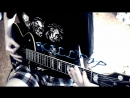 Slipknot - Killpop - guitar cover by Marteec
