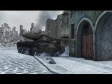 Апы и Нерфы Брони в Обновлении 9.15.1 - от Homish [World of Tanks]