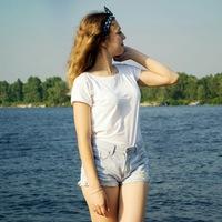 Алина Миткалева