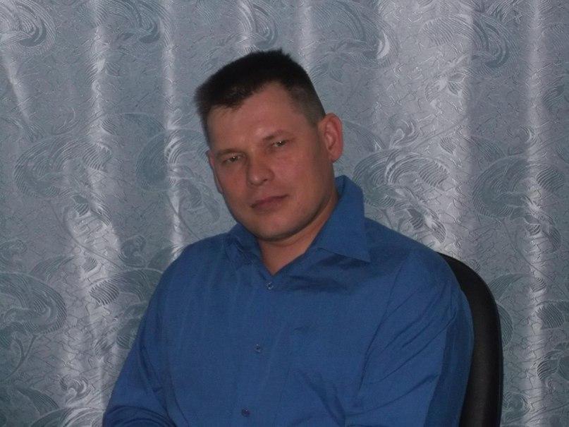 Андрей Мерзляков   Новокузнецк