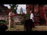 Жан-Клод Ван Дамм «Кикбоксер» [1989] сильный клип