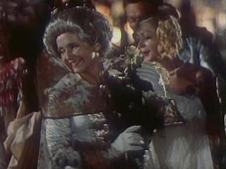 Сказки старого волшебника (1 серия) (1984)
