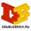 DoubleBrick: русское сообщество фанатов LEGO