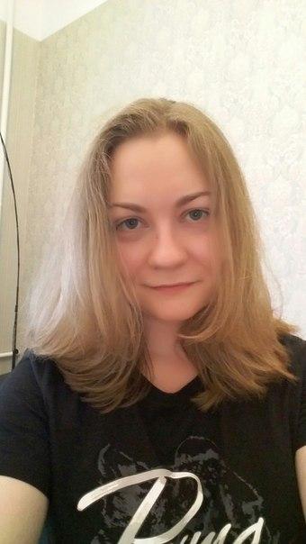 Евгения Салтанова