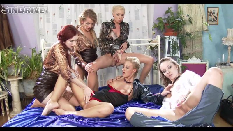 The Golden Shower Power Hour 2 Denim Silk Clad Misfits On 3 Piss Soaked Hardcore Lesbians 2015 04 24