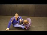 Straight Ankle Lock Defense
