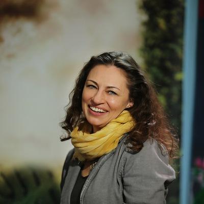 Ольга Косьмина