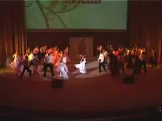Театр бального танца РИО - Пираты карибского моря