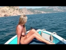 [zemani] 2012-07-10 Rima Крым Севастополь Балаклава сексуальная нудистка на море