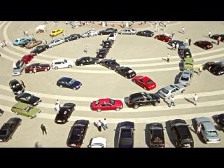 II Российский Фестиваль Любителей Mercedes-Benz в Воронеже. 17-18 мая 2014 года