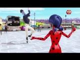Miraculous Ladybug Ep. 13 - Le Mime