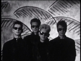 клип Depeche Mode - Strangelove (Remastered Video) - YouTube 1987 г музыка 80-х