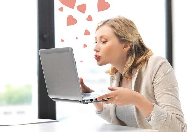 Онлайн знакомства, Онлайн чат, Сайт знакомств