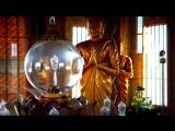 буддийские монахи в тайланде рецитируют целительную мантру, с бинауральным эффектомBuddhist Thai Monks Chanting Healing Mantra