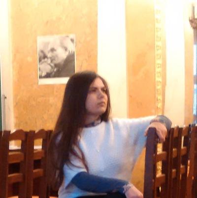 Мария Зубарева