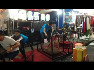 VR в Тайланде