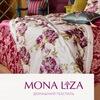 MONA LIZA ™ - мировой текстильный бренд