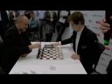 Самая быстрая игра в шахматы