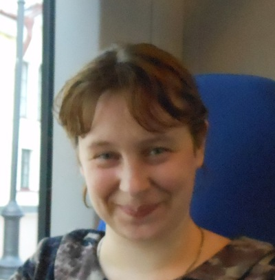 Татьяна Шуть