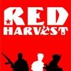 """Red Harvest 2016"" Refugees, milsim проект"
