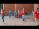 Танцы для детей. Аниматор