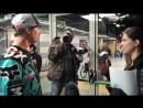 6 Мото Терапия 2016 СК Олимпийский Общее интервью с участниками !