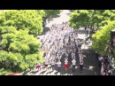 Студенти ЧНУ влаштували флеш-моб в День Вишиванки у Чернівцях (19.05.2016)