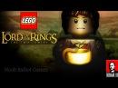 Прохождение LEGOThe Lord of the Rings В переводе гоблина 4