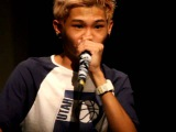Shawn Lee BeatBox in OMG Event 2012