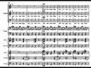 Schnittke - Requiem 5 - Rex tremendae