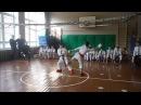 20 лет Клубу Бункай, shobu ippon 10-11yo