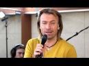 Олег Винник - Лишь ты одна acoustic version