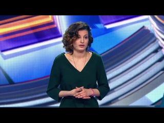 Comedy Баттл: Соня Медовщикова - О Захаре, кругах на полях и заводе Coca-Cola