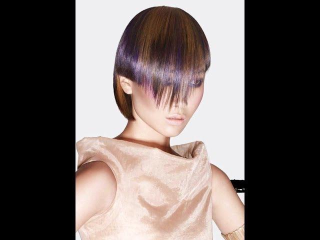 Tutorial step by step haircut Disconnection asimetric Haircut 1