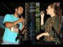 FANDURA DA ANA MALAZONIA - QALAV MZISFERO Live Shotos Exsclusive HD 720p (ცოცხალი შესრულება)