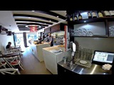 Restaurant Shop Design The Italian Boys