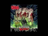 Ghoul - Dungeon Bastards FULL ALBUM HD (2016 - Thrash Metal  Death Metal  Grindcore)