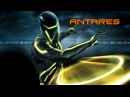 Antares - Ride on a meteorite [gypnorion remix]