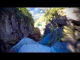 Sebastian Alvarez   Wingsuit Terrain Flight   The