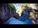 Sebastian Alvarez | Wingsuit Terrain Flight | The Old Man Line.