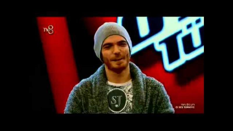 O Ses Türkiye Azerbaycanlı Elnur Hüseynov Türkiyeni sesiyle sarsıttı 01 12 2014 Kopyası