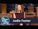 Young Jodie Foster Couldnt Get Robert De Niro to Talk