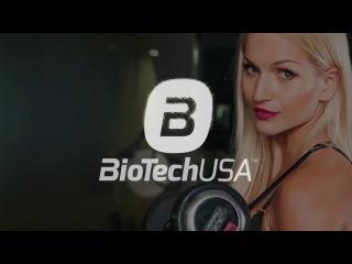 BioTech USA Россия Ania Malys IFBB Bikini, Photomodel, Fitness Model