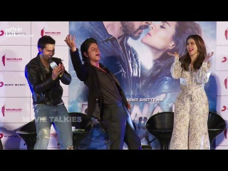 Janam Janam VIDEO Song# Dilwale _ Shahrukh Khan _ Kajol _ Arijit Singh _ Out Now (@)